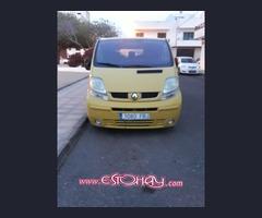 Se vende Renault Passenger