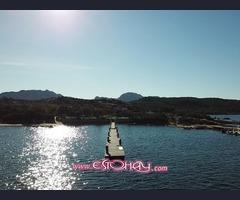 •Tu Puesto Barco en Cerdeña - Italia