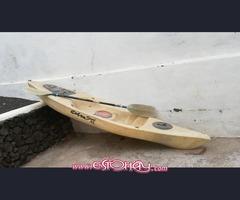 kayak una plaza