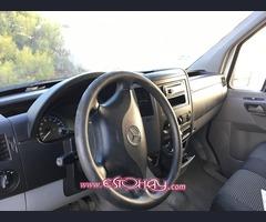 Mercedes Sprinter 209 cdi