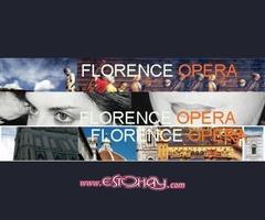 Clases de canto Florence Opera