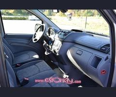 Furgoneta Mercedes-Benz Vito-109 D