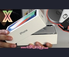 Best Price Original Apple iPhone X Free Apple iWatch
