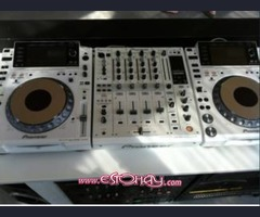 Pioneer Ddj Controller for sale Whatsapp: +971526901924