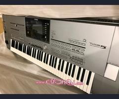 Yamaha Tyros 5 76 nota clave