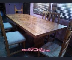 Möbel Tisch