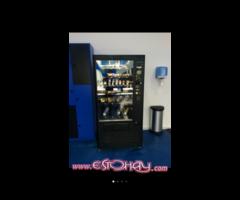 Maquina expendedora - Monta tu propio negocio
