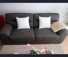 Se vende sofá de segunda mano en muy buen estado