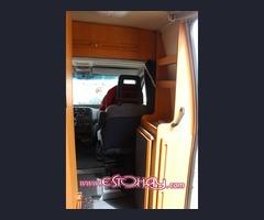 Camper Fiat Ducato 2.8 Possl