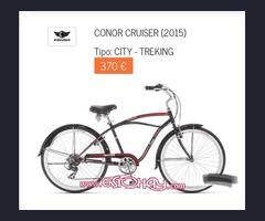 BIcicleta Conor Cruiser