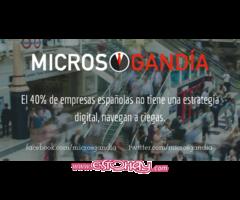 POSICIONAMIENTO SEO Y PAGINAS WEB