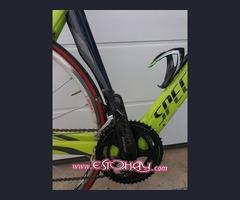 Se vende bicicleta de carretera specialized