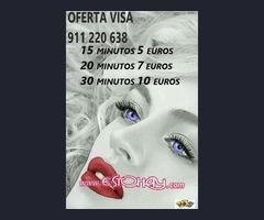 Tarot 20 minutos 7 euros profesionales