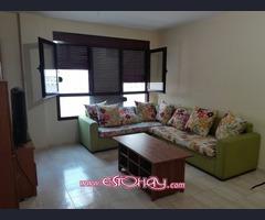 Bonito y luminoso piso en Marpequeña
