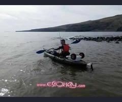 kayak trident 11