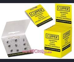 distribucion mayorista mechero Clipper