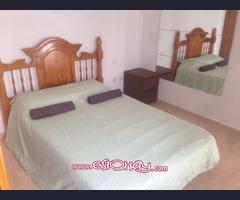 Alquiler vivienda Punta Mujeres