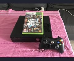 Xbox 360 más juego