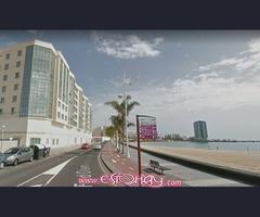 Se alquila plaza de parking en playa del Reducto Arrecife- Edificio Siglo XXI