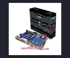 PLACA BASE PURE BLACK 990FX (AM3)
