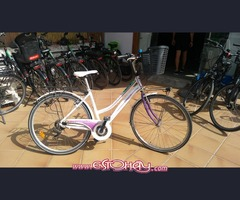 Venta Bicicletas segunda mano varios modelos