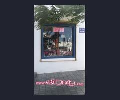Traspaso Moda Única en Lanzarote