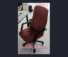 9 sillas oficina