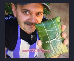 Cocinero especializado cocina Italiana y Venezolana