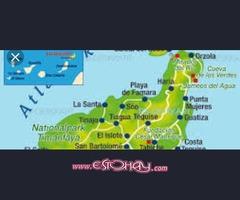 Busco alquiler Lanzarote
