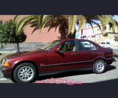 BMW - SERIE 3 316 TURISMO