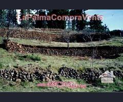 ID-270 Terreno en Suelo Rústico de Protección Agraria en Garafia
