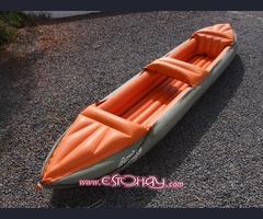 Kayac hinchable