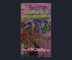 Libros de Tea Stilton