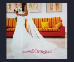 Vedtido de novia