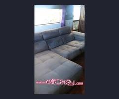 sofa de calidad de ocasion