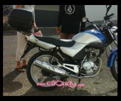 Yamaha 125 con carnet b