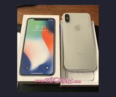 Nuevo iPhone de Apple x 256 gb   whatsapchat +172464583156