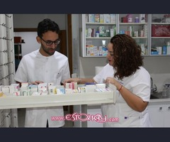 Curso de Auxiliar de Farmacia Lanzarote