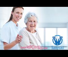 Servicio de Cuidadoras, Internas y Asistentas