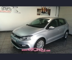 VOLKSWAGEN POLO BLUEMOTION TSI