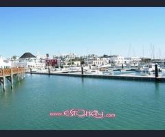 Se Alquila Atraque de 8 m. en Puerto Marina Rubicon