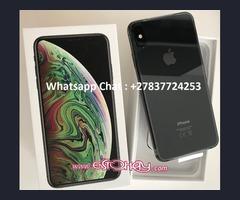 Apple iPhone XS 64GB per  €500 ,iPhone XS Max 64GB por €530,iPhone X 64GB