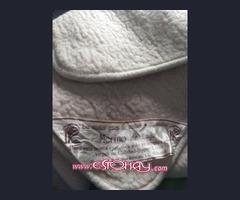 Manta de pura lana