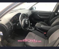 Volkswagen Golf 1,6 Comfortline