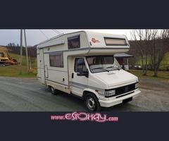 Caravana Fiat