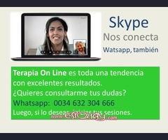 TERAPIA ON LINE