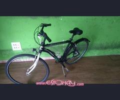 Bici Paseo Hombre - PRECIO BLACK FRIDAY