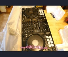 Venta Neuvo Pioneer DJ DDJ-1000 4-Channel Professional DJ Controlador