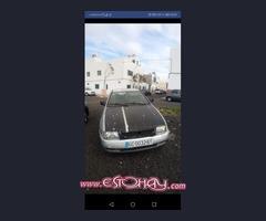 Se vende Seat Ibiza del 97