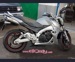 suzuki GRS/650